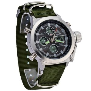 AMST Watch, foros, opiniones, reviews