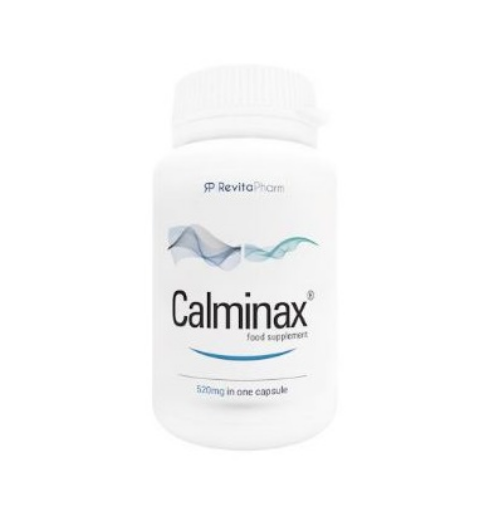 Calminax, funciona, precio, reviews, opiniones, en farmacia