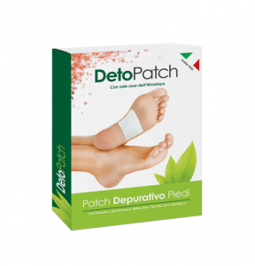 DetoPatch, foros, opiniones, reviews