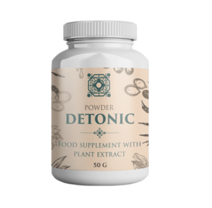Detonic, precio, en farmacia, reviews, opiniones, funciona