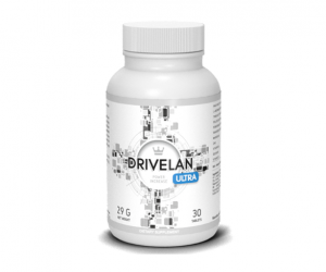 Drivelan Ultra, foros, opiniones, reviews