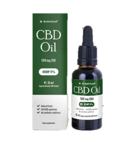 GreenLeaf CBD Oil, funciona, precio, reviews, opiniones, en la farmacia