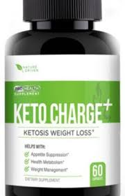 Keto Charge, foros, opiniones, reseñas
