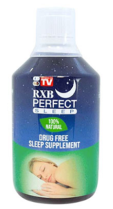 RXB Perfect Sleep, precio, en farmacia, reviews, opiniones, funciona