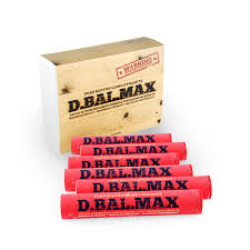 D-Bal Max, foro, reviews, opiniones