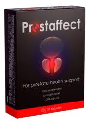 Prostaffect, foro, reviews, opiniones