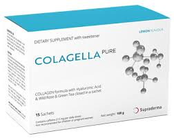 Colagella Pure, foro, reviews, opiniones