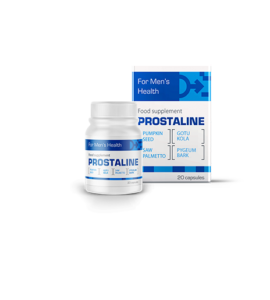 Prostaline, opiniones, reviews, foros